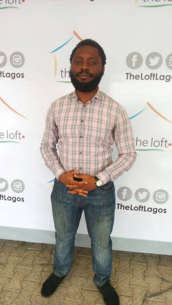 Beard Brands And Gives You A Unique Identity – Opeyemi Philips