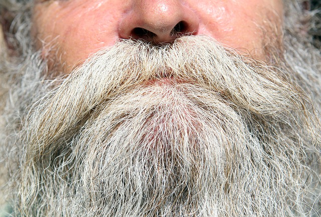 What You Need To Know About Keeping Long Beards