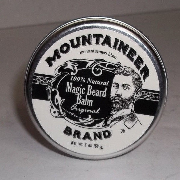 Best Beard Balm for African Americans