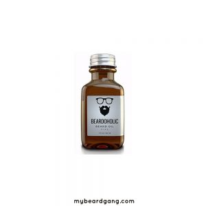 Beard brand Tea Tree Beard Oil