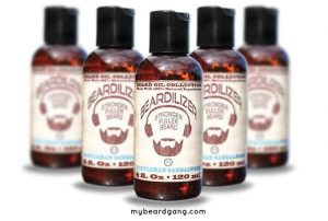 Beardilizer Beard Oil