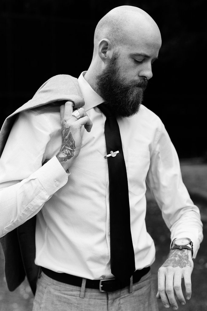 Major Hormones for Beard Growth and Supplements to Improve Them