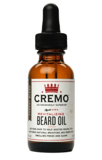 Creamo Beard Oil Review