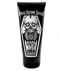 Grave Before Shave Product review