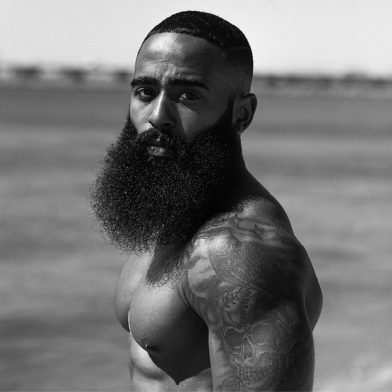 African American Beard Cream You Should Use This Year