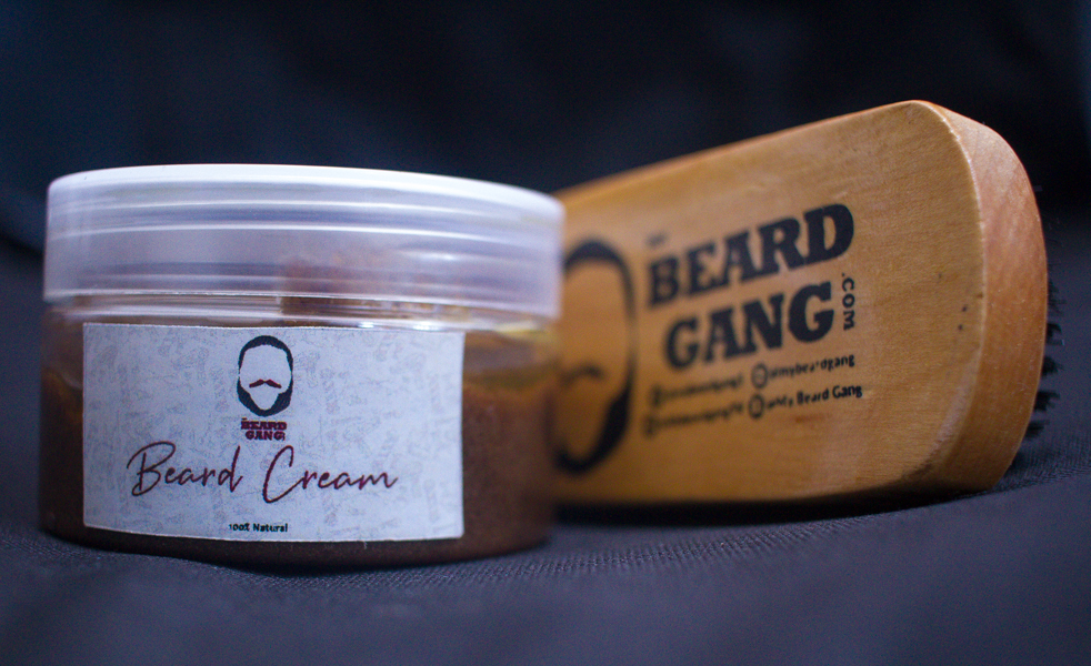 Check Out The Best Beard Growth Cream in Nigeria