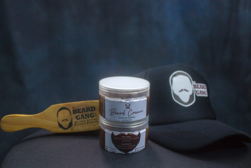 cream to grow your beard faster in Nigeria