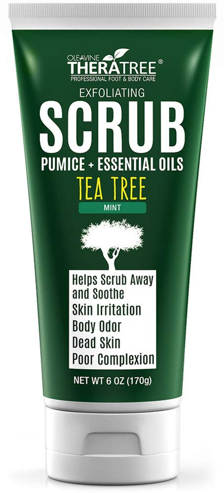 Best Exfoliator for Bald Head (2021 Detailed Review)