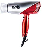 2020 Best Battery powered Hair Dryer