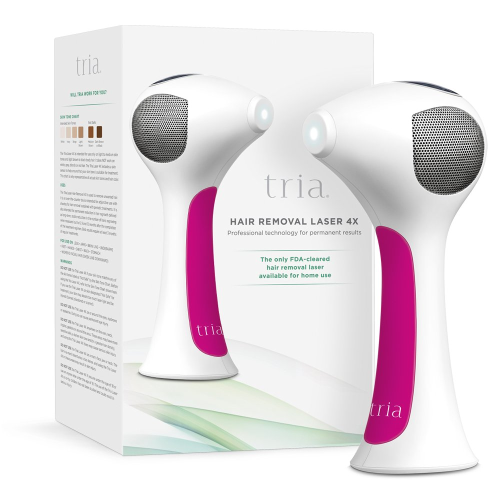 Hair removal machines for adults