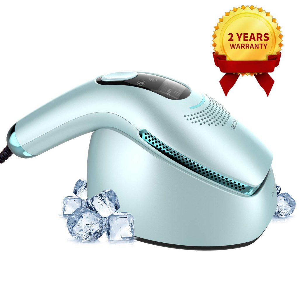 Best Light Hair Removal Machine