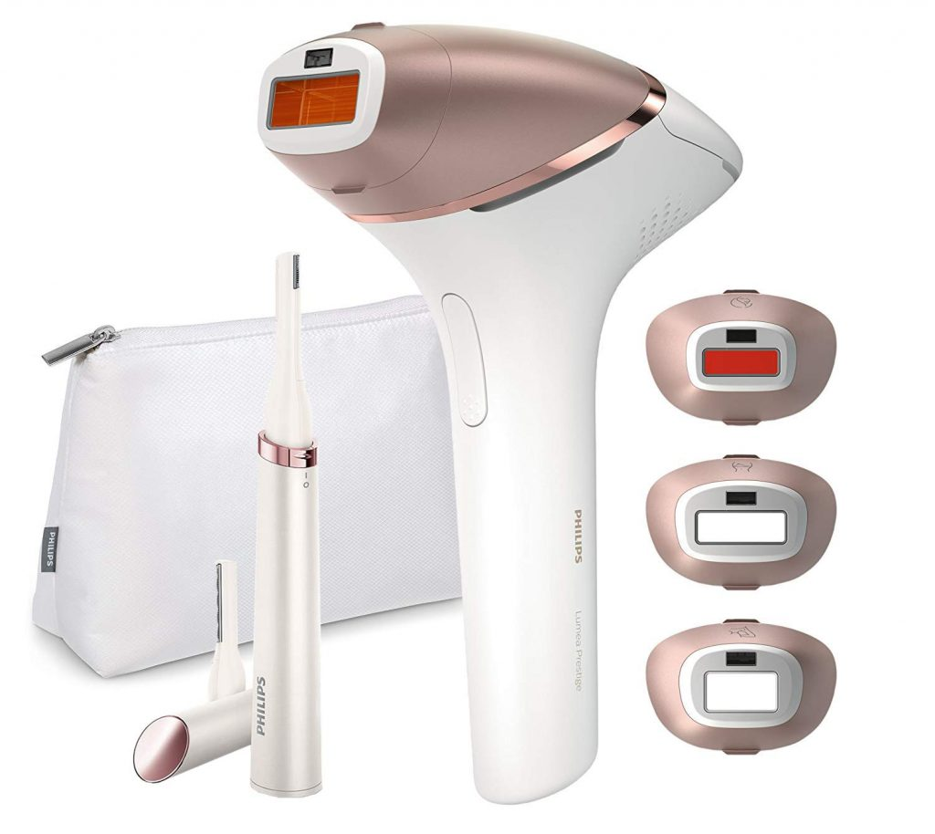 Laser Hair Removal For Brazilian Hair