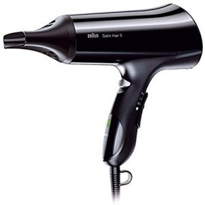 Braun Cordless Hair dryers — reviews and Buyer's guide 2020