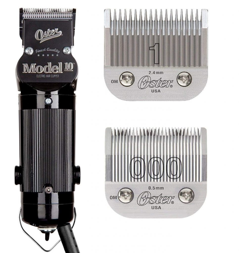 Best Professional Hair Clippers for Fading- Best Buyers Guide