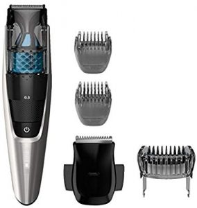 Philips Norelco series 7200, BT7215/49 cordless beard trimmer