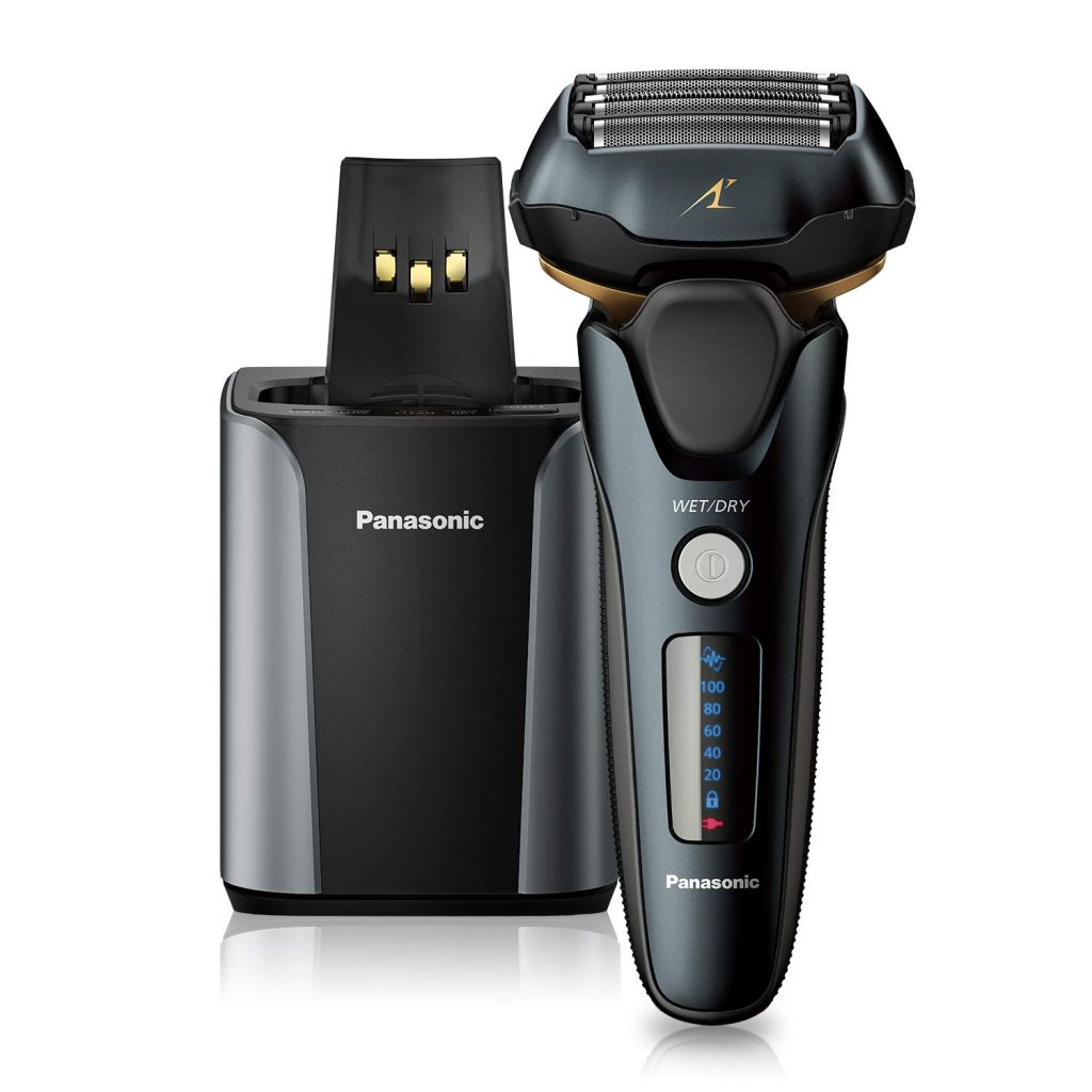 Do Electric Shavers Cause Less Irritation?