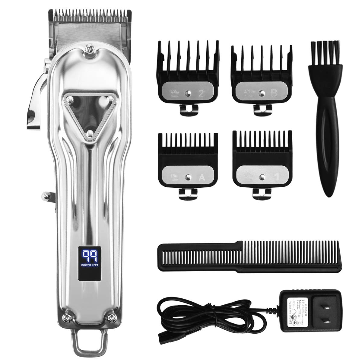 How to Shave Pubes with Beard Trimmer