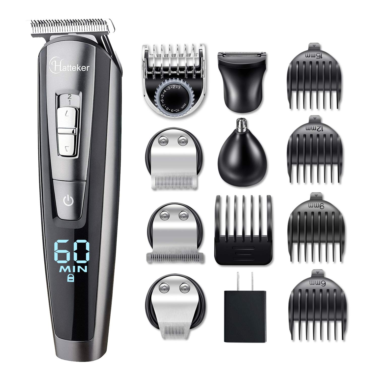 Does A Trimmer Give A Clean Shave?