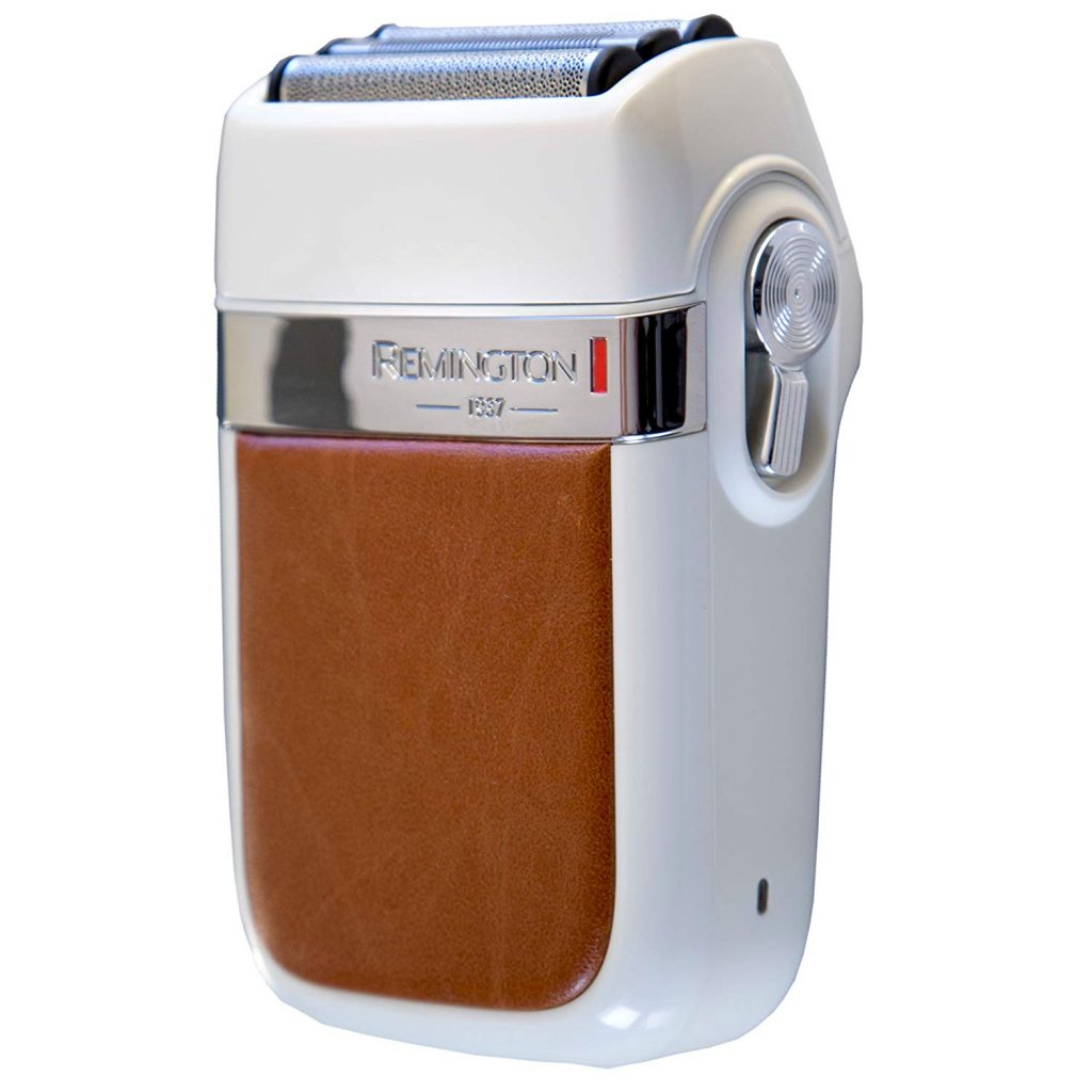 Do Electric Shavers Cause Less Irritation