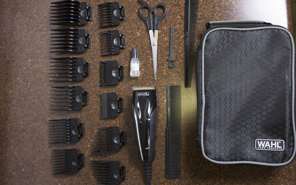 Best Wahl Silent Hair Clippers For AProfessional Cut