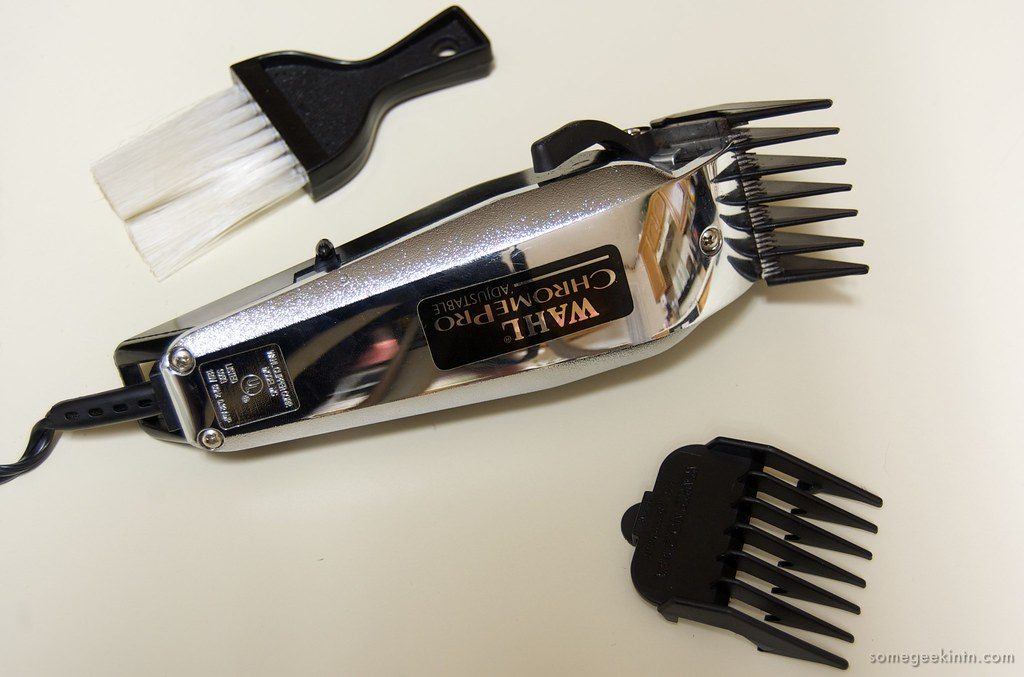 Wahl Self-Sharpening Blades Review