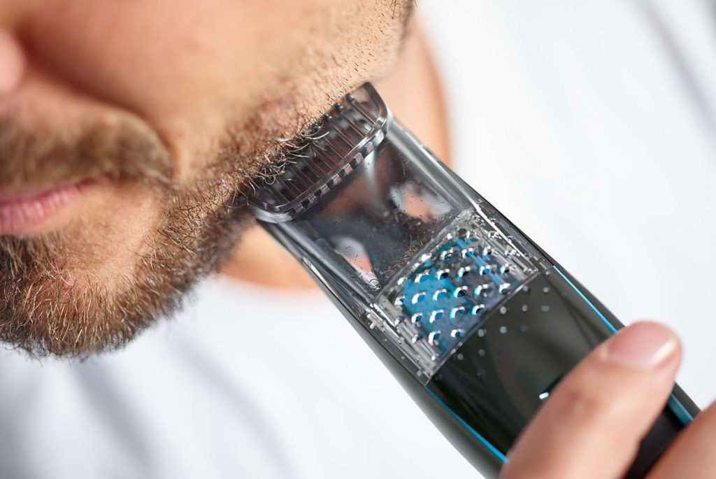 Easiest Way To Sharpen Your Beard Trimmer