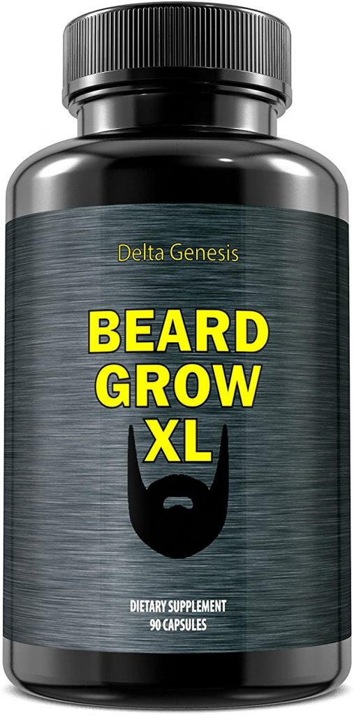 Can You Use Too Much Beard Oil?