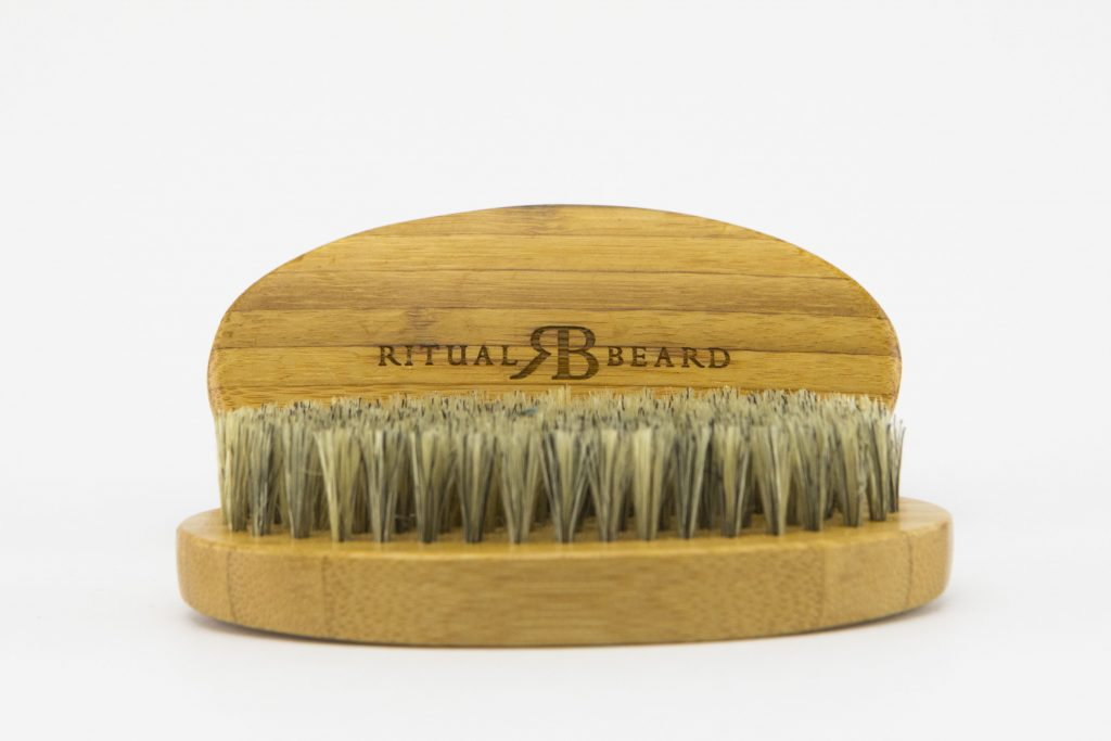 Is A Boar Bristle Brush Good For Your Beard?