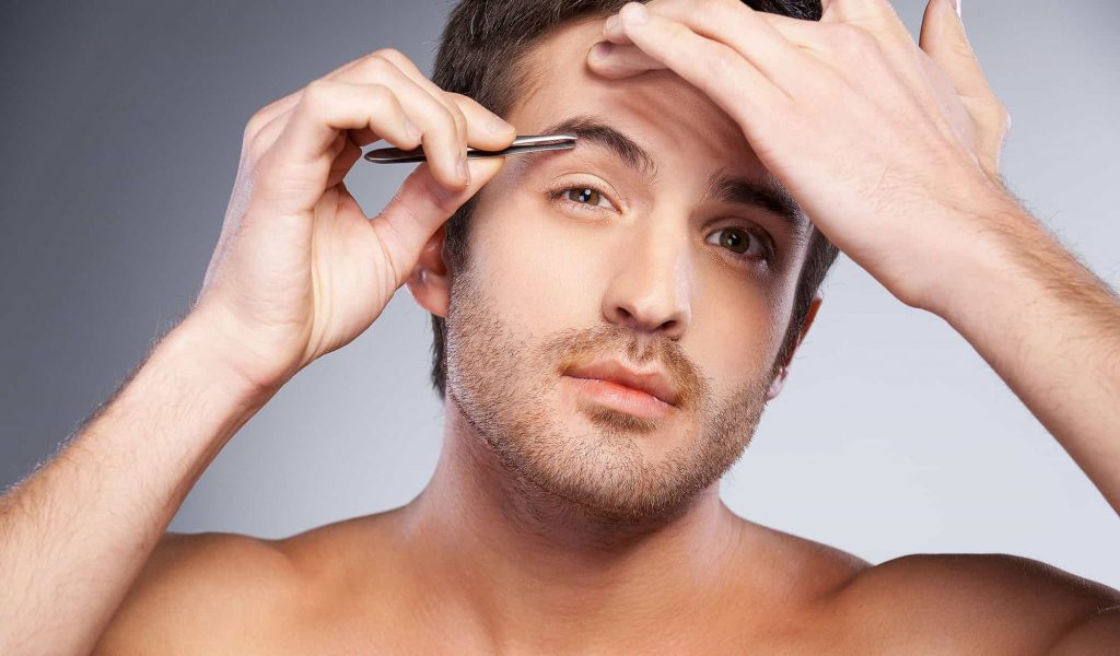 Does Plucking Chin Hair Make It Grow More?