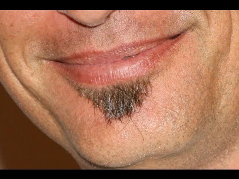 Is Soul Patch attractive
